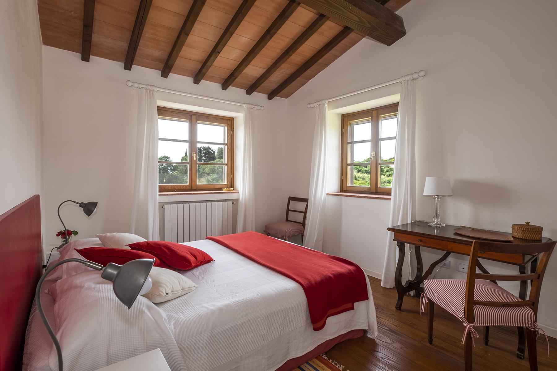 Appartamento in Vendita a Scansano: 5 locali, 129 mq - Foto 12