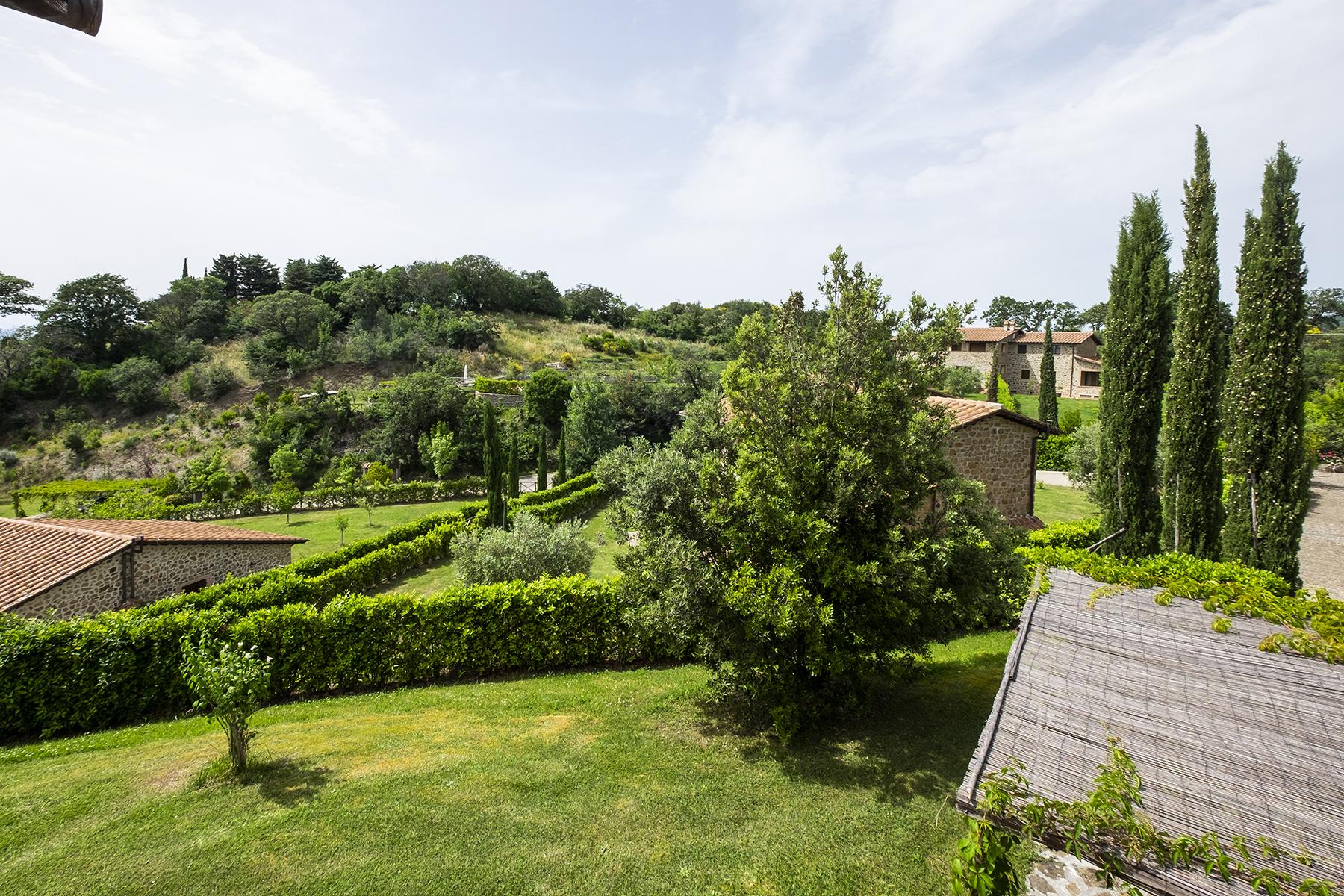 Appartamento in Vendita a Scansano: 5 locali, 129 mq - Foto 13