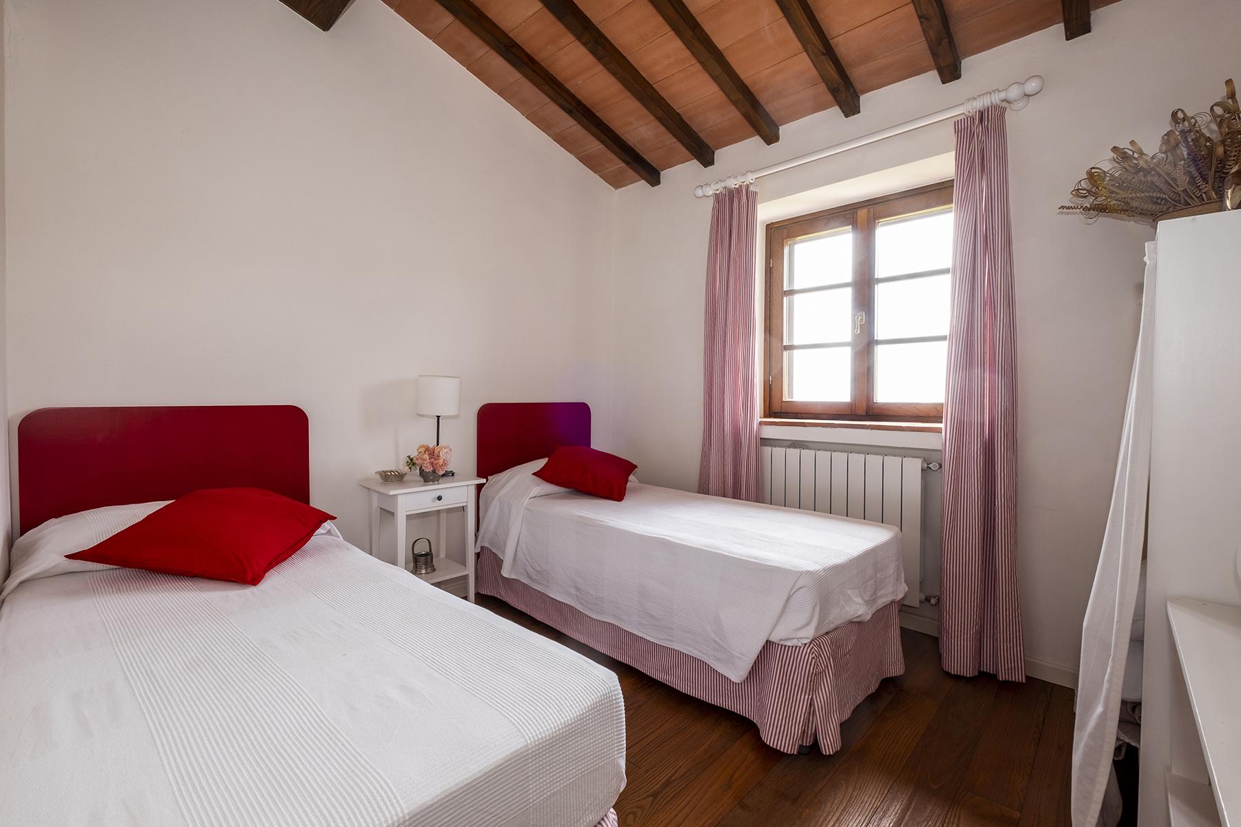Appartamento in Vendita a Scansano: 5 locali, 129 mq - Foto 15