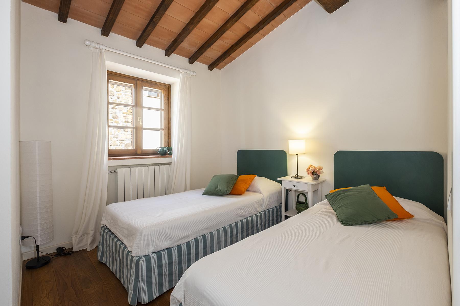 Appartamento in Vendita a Scansano: 5 locali, 129 mq - Foto 17