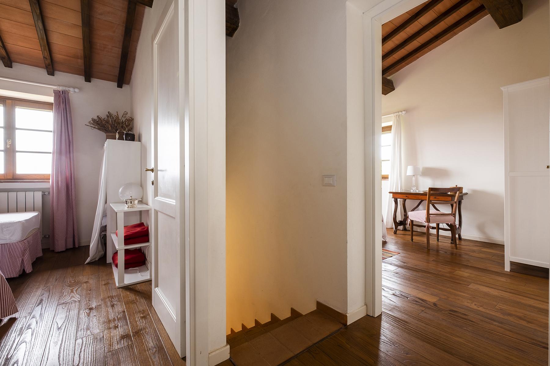 Appartamento in Vendita a Scansano: 5 locali, 129 mq - Foto 16