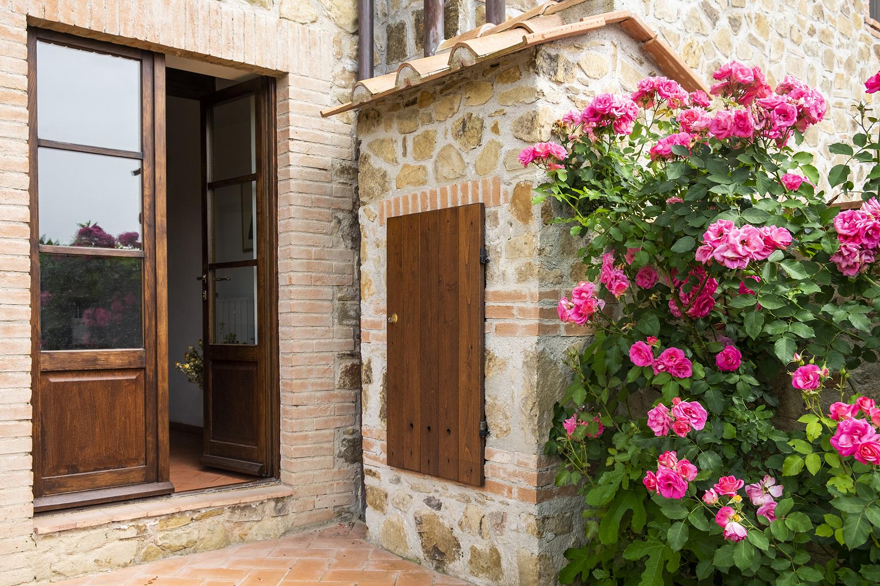 Appartamento in Vendita a Scansano: 5 locali, 129 mq - Foto 18