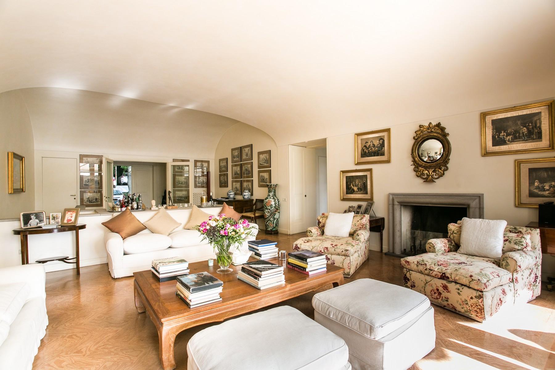 Villa in Vendita a Cernobbio: 5 locali, 800 mq - Foto 5