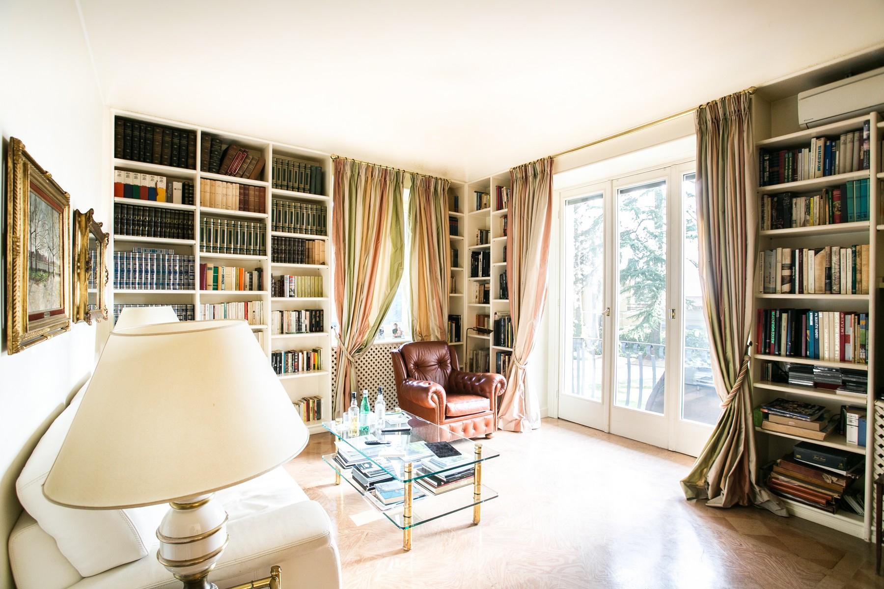 Villa in Vendita a Cernobbio: 5 locali, 800 mq - Foto 6