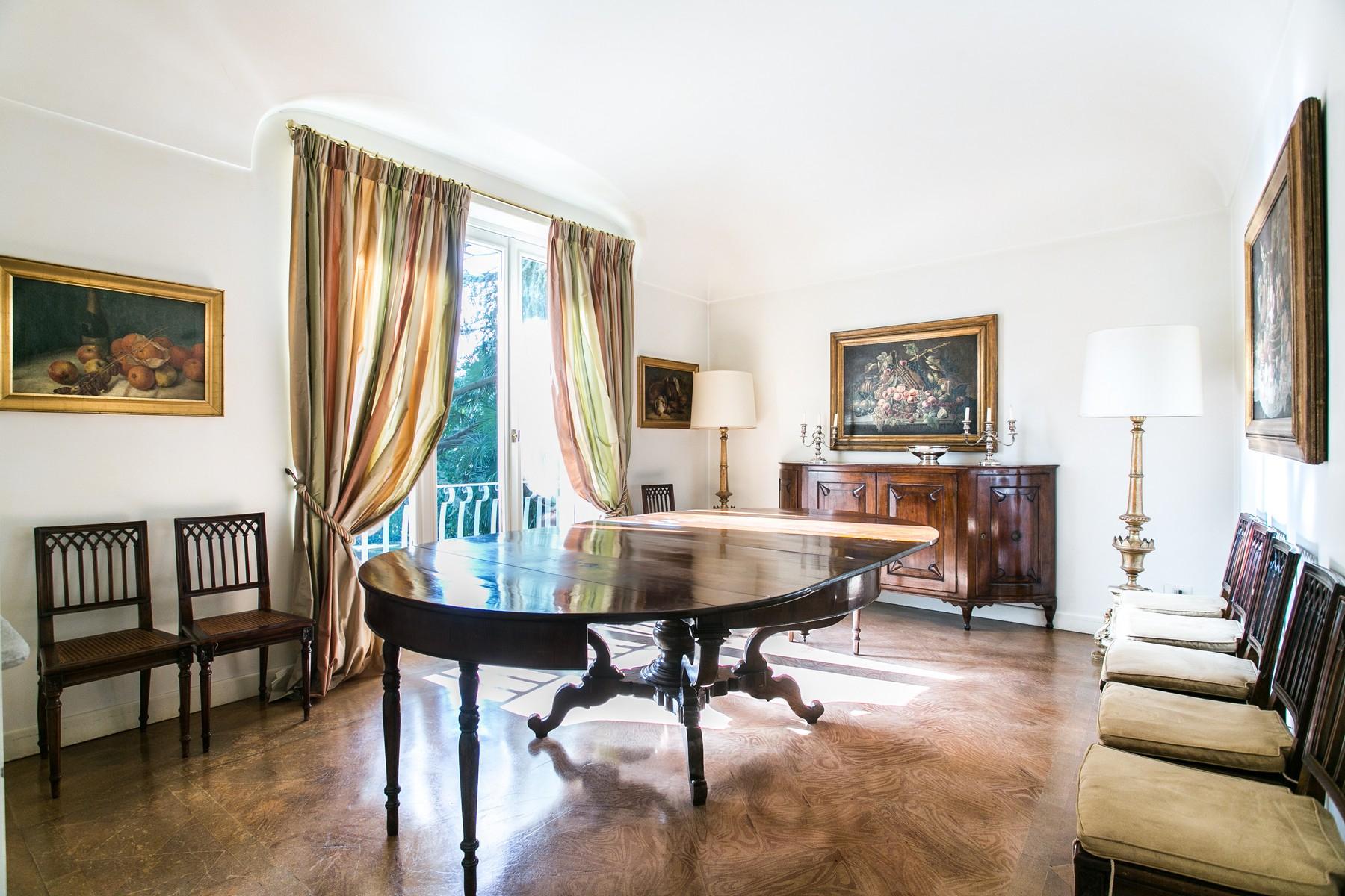 Villa in Vendita a Cernobbio: 5 locali, 800 mq - Foto 8