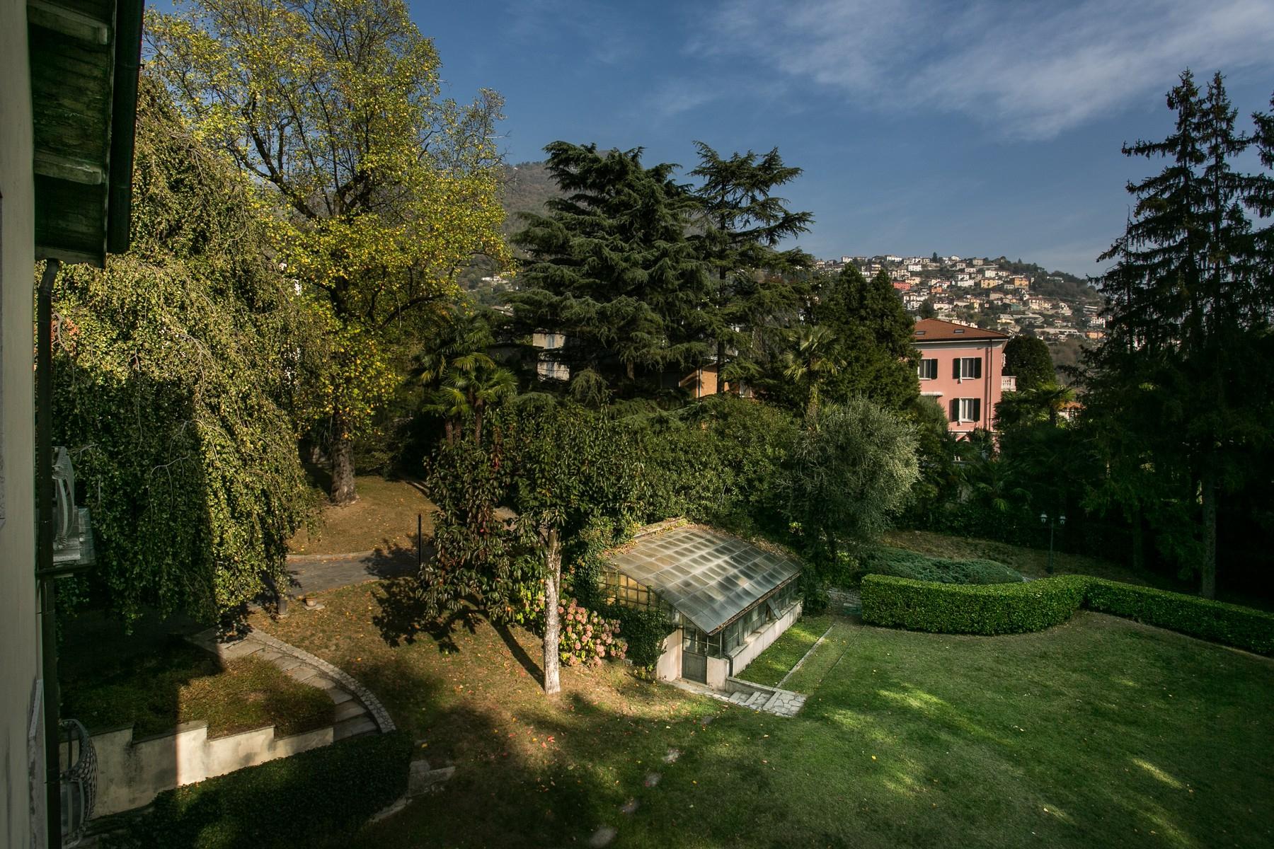 Villa in Vendita a Cernobbio: 5 locali, 800 mq - Foto 17