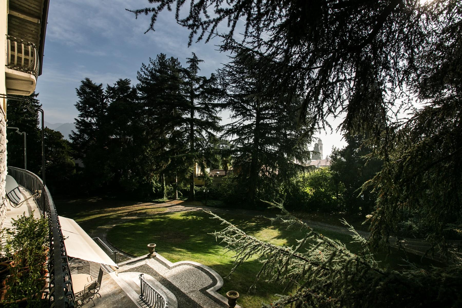Villa in Vendita a Cernobbio: 5 locali, 800 mq - Foto 18