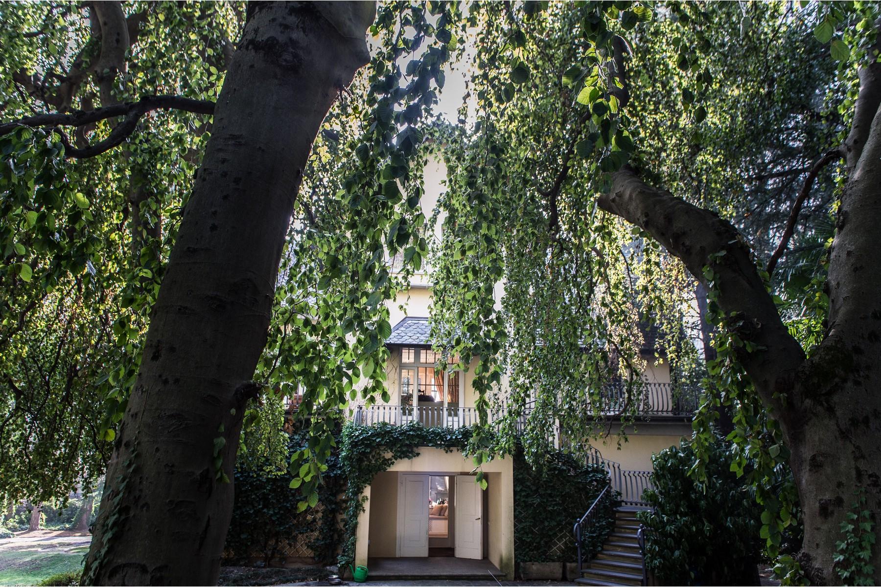 Villa in Vendita a Cernobbio: 5 locali, 800 mq - Foto 23