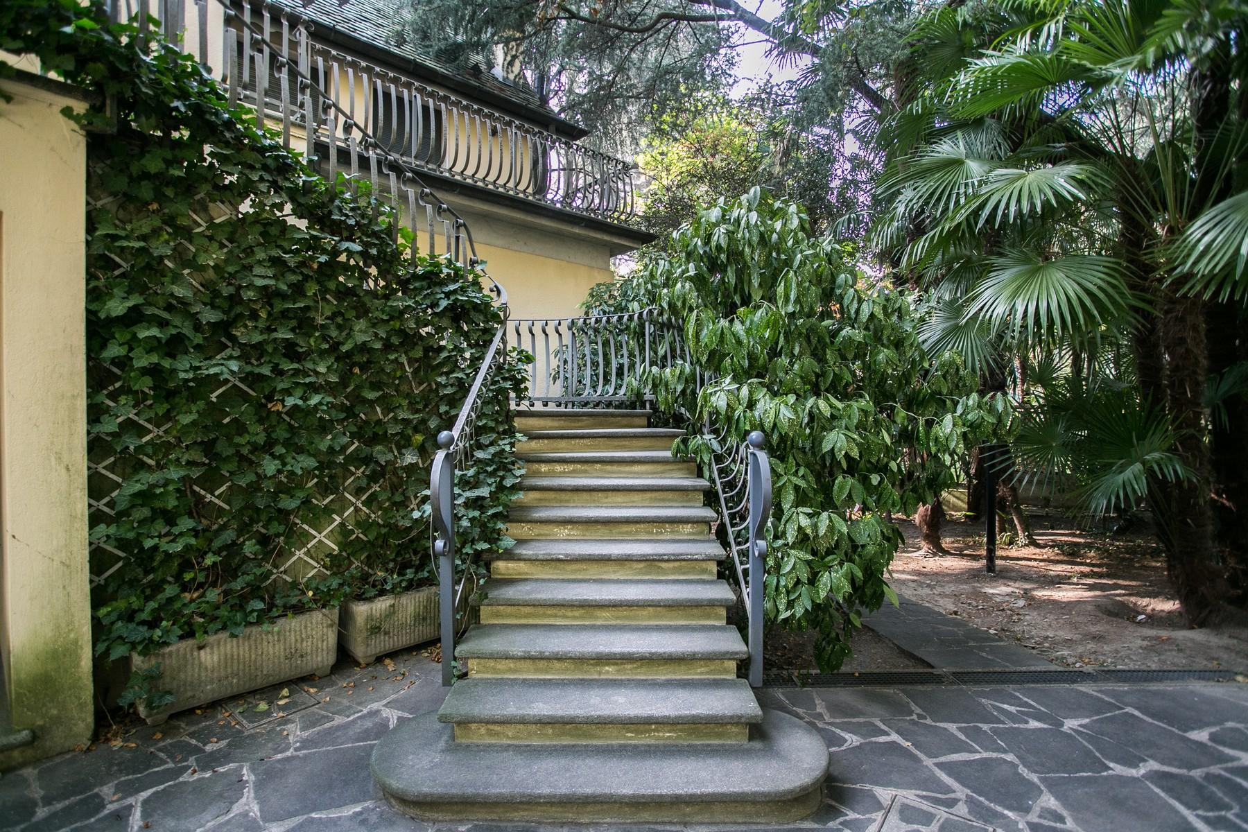Villa in Vendita a Cernobbio: 5 locali, 800 mq - Foto 24