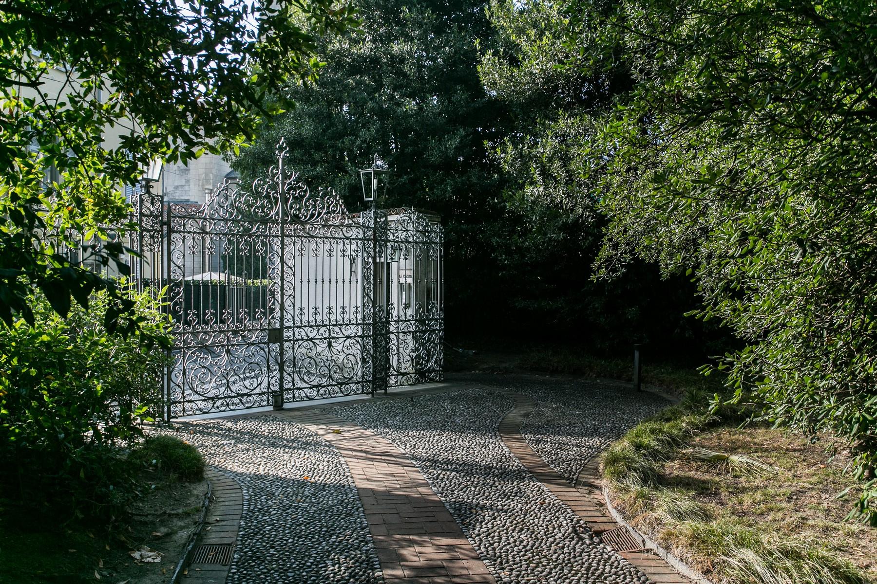 Villa in Vendita a Cernobbio: 5 locali, 800 mq - Foto 25