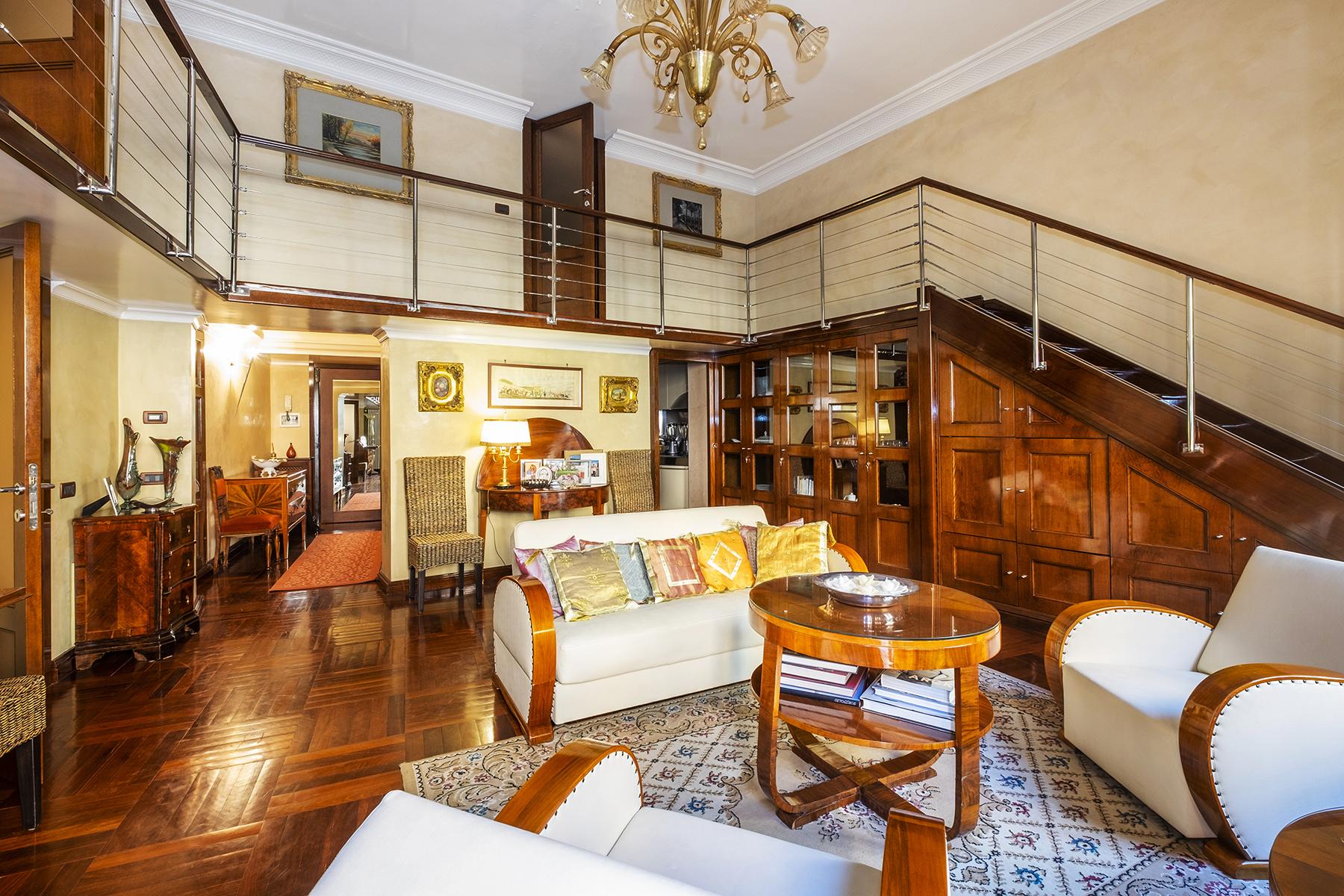 Appartamento in Affitto a Roma: 5 locali, 81 mq - Foto 2