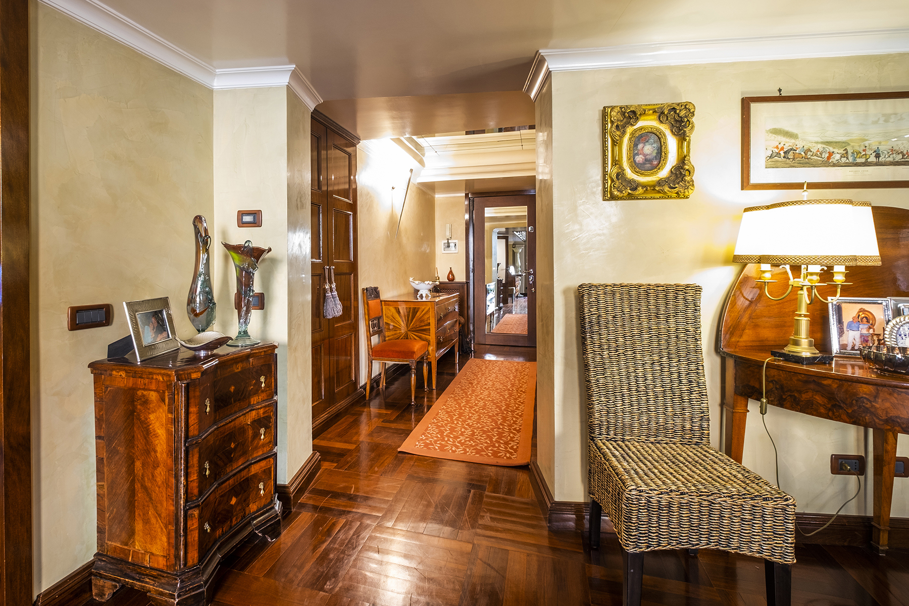 Appartamento in Affitto a Roma: 5 locali, 81 mq - Foto 3