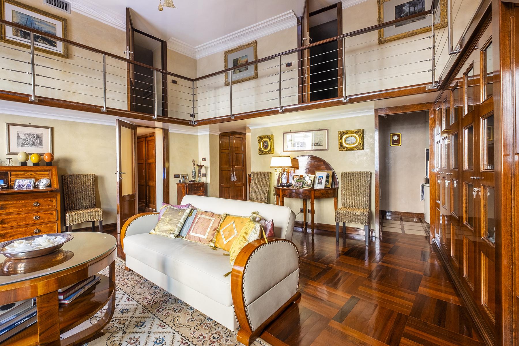 Appartamento in Affitto a Roma: 5 locali, 81 mq - Foto 4