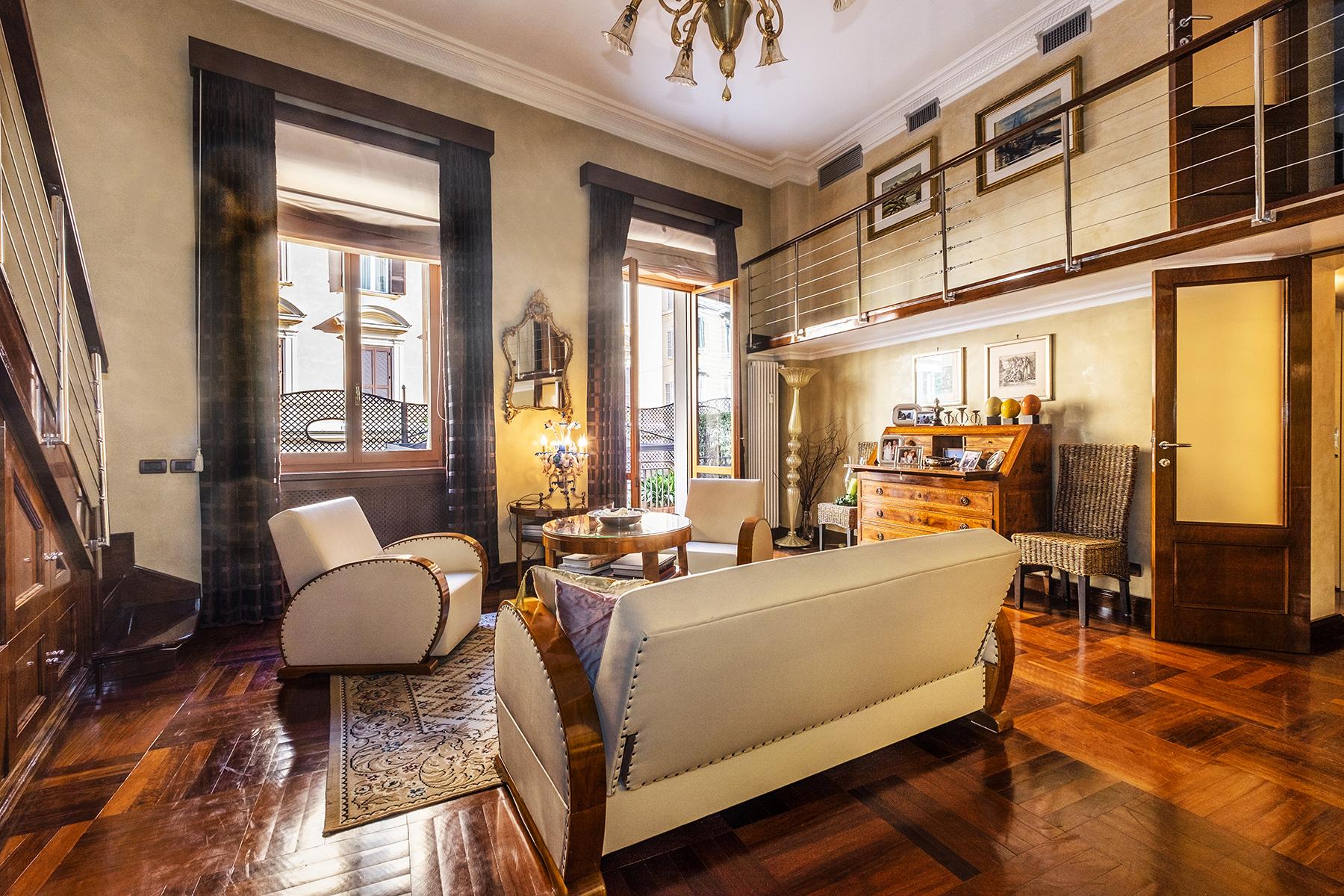 Appartamento in Affitto a Roma: 5 locali, 81 mq - Foto 5