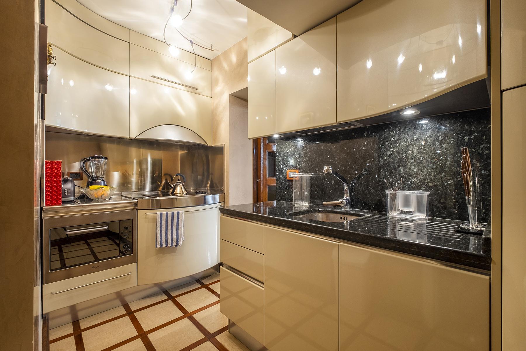 Appartamento in Affitto a Roma: 5 locali, 81 mq - Foto 6