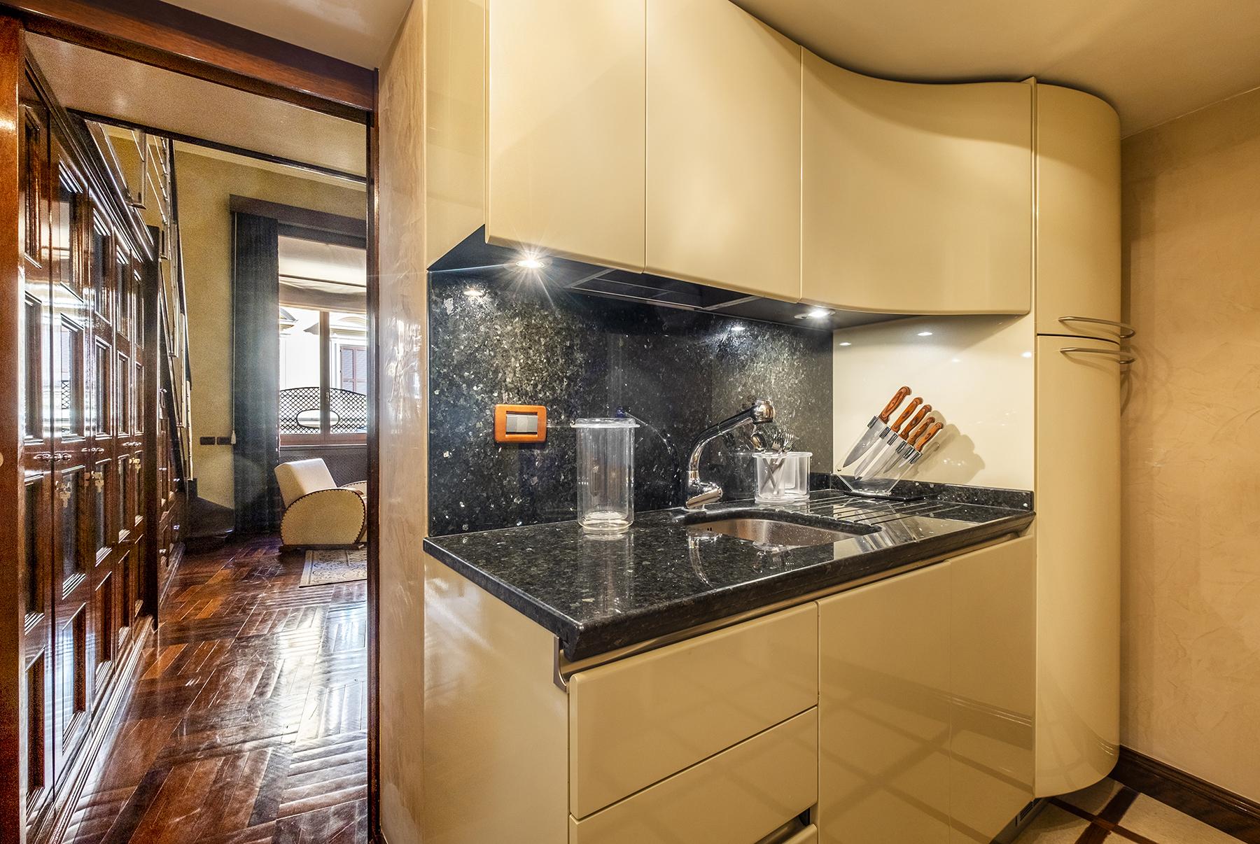 Appartamento in Affitto a Roma: 5 locali, 81 mq - Foto 7
