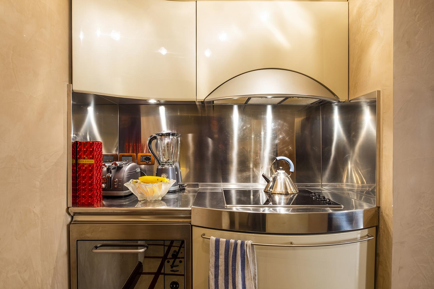 Appartamento in Affitto a Roma: 5 locali, 81 mq - Foto 8