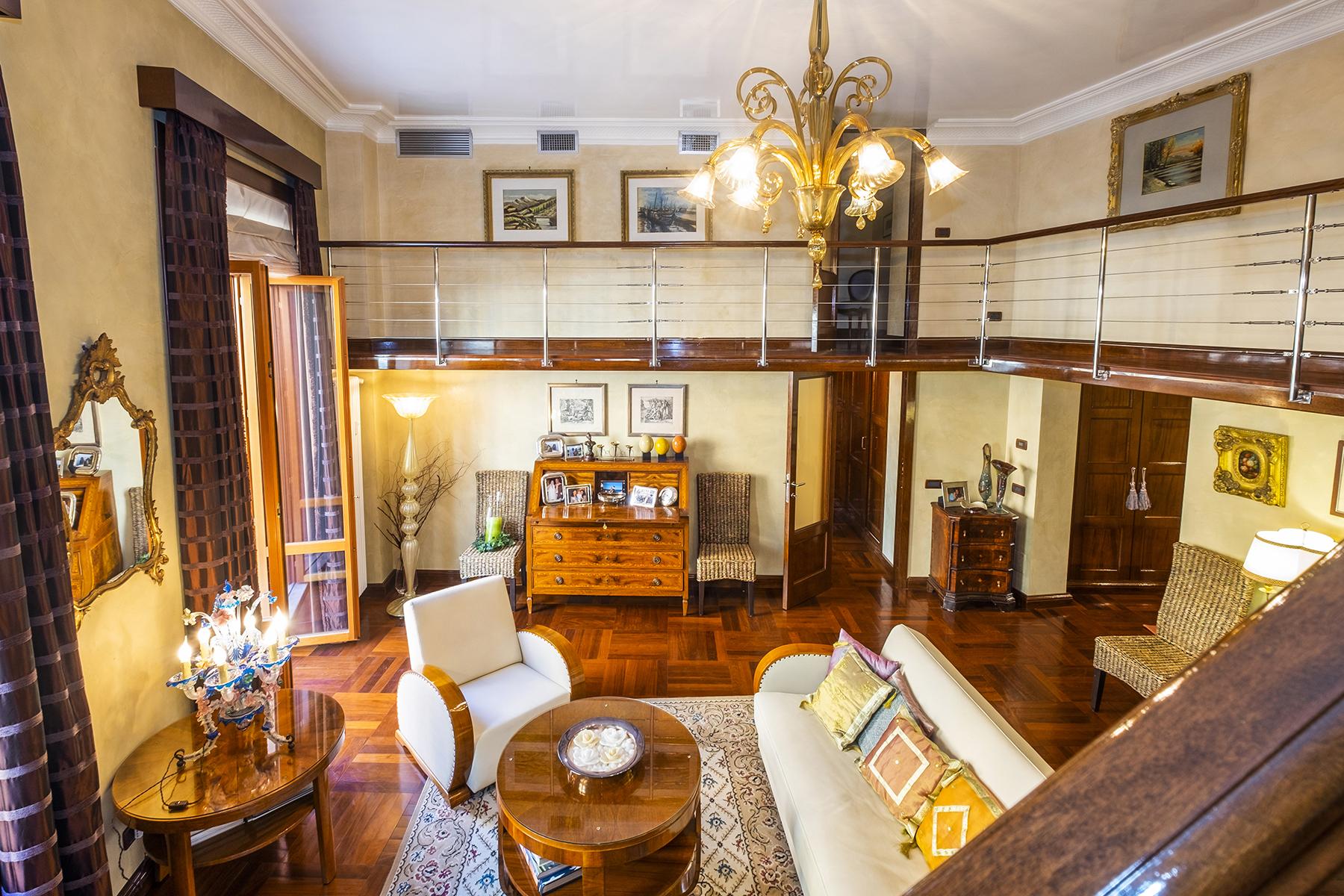 Appartamento in Affitto a Roma: 5 locali, 81 mq - Foto 9