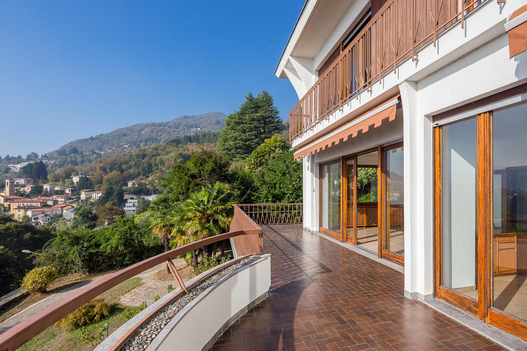 Villa in Vendita a Cernobbio via xxiv maggio
