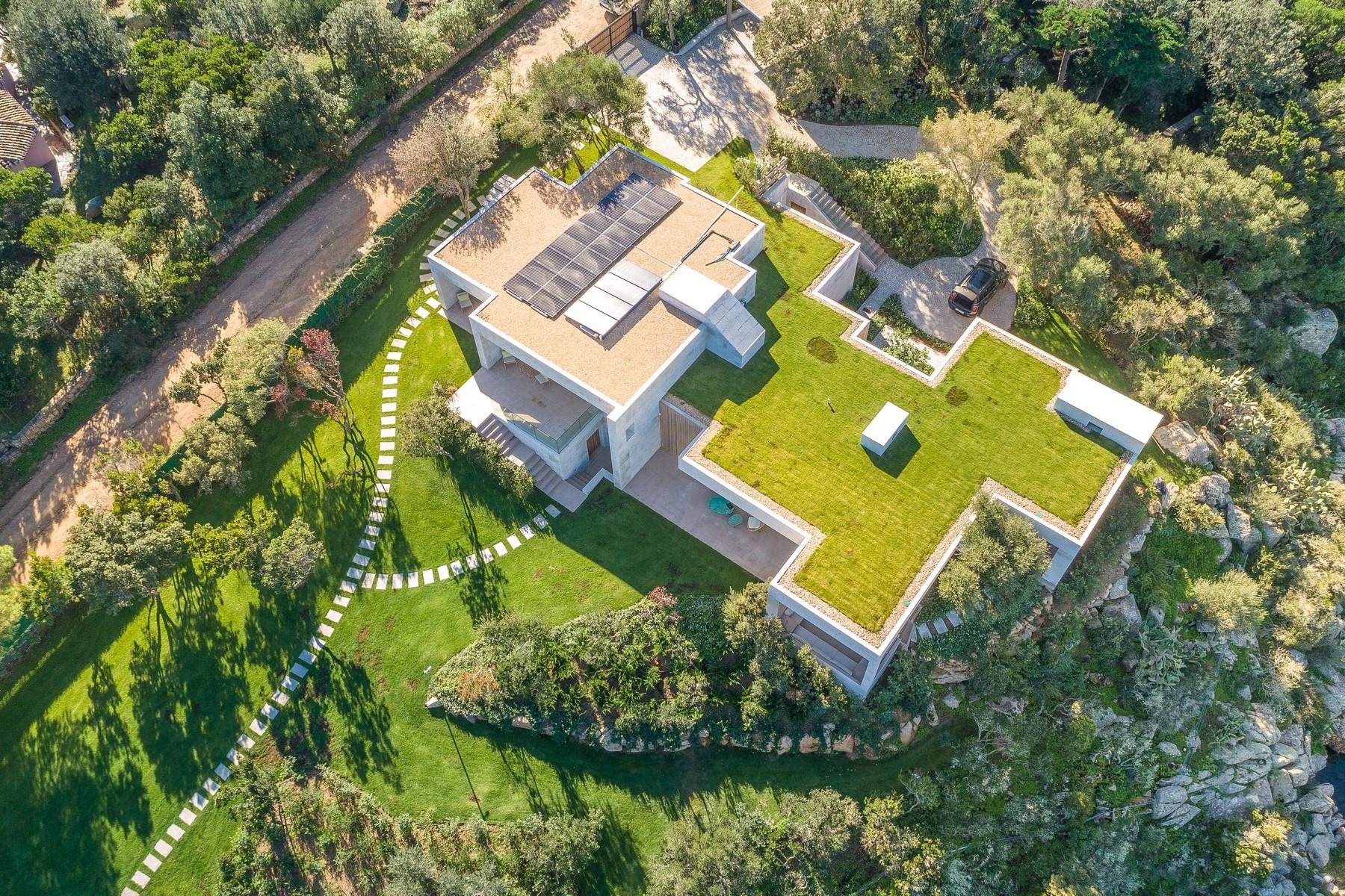 Villa in Vendita a Santa Teresa Gallura: 5 locali, 433 mq - Foto 1