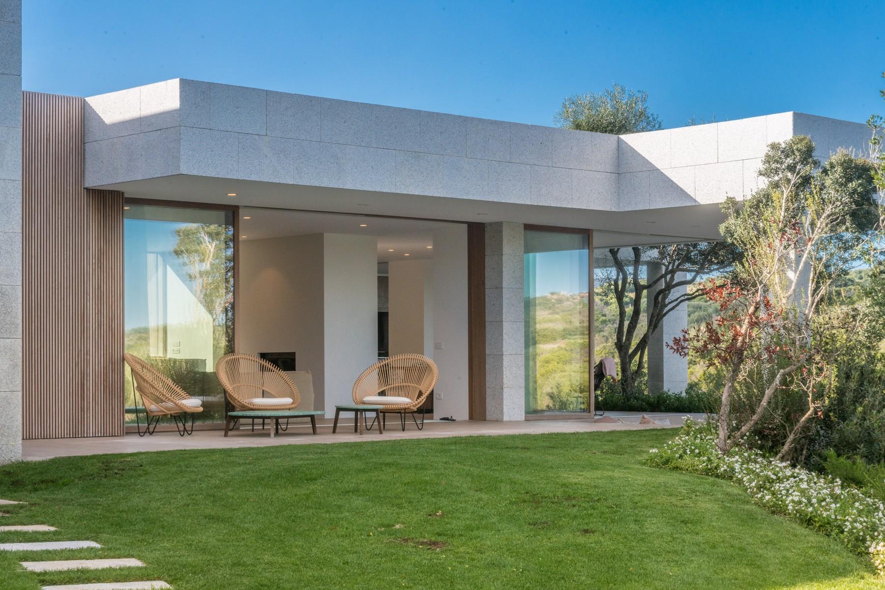 Villa in Vendita a Santa Teresa Gallura: 5 locali, 350 mq - Foto 22