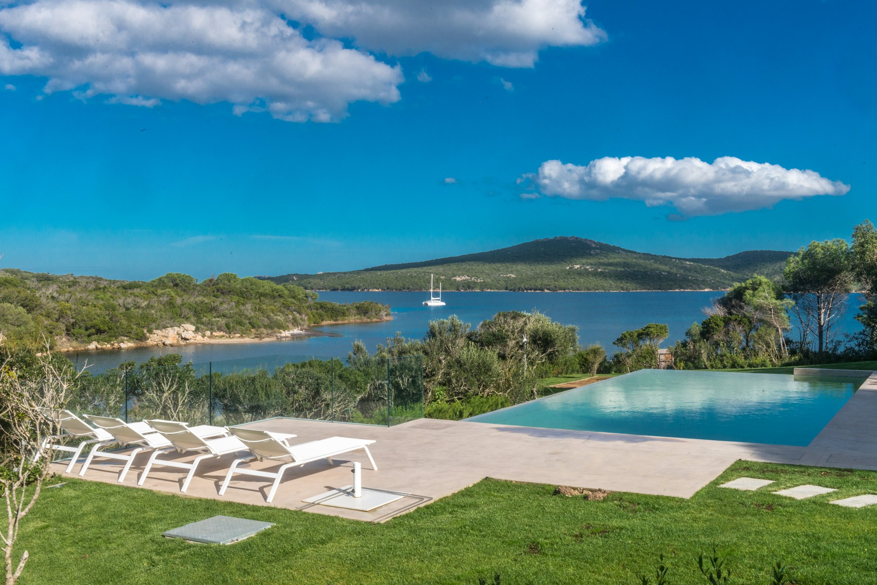 Villa in Vendita a Santa Teresa Gallura: 5 locali, 350 mq - Foto 24