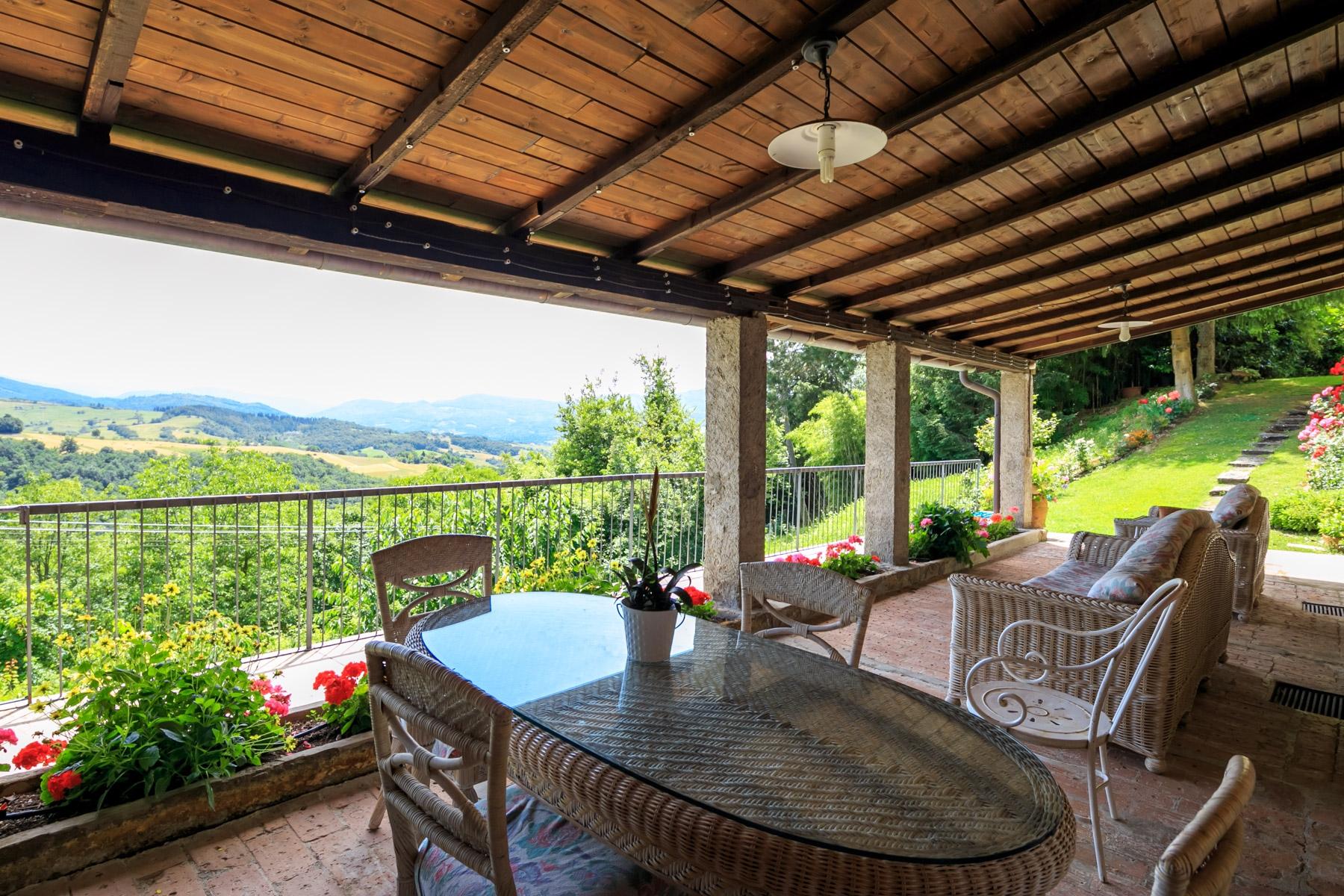 Villa in Vendita a Vicchio: 5 locali, 3000 mq - Foto 12