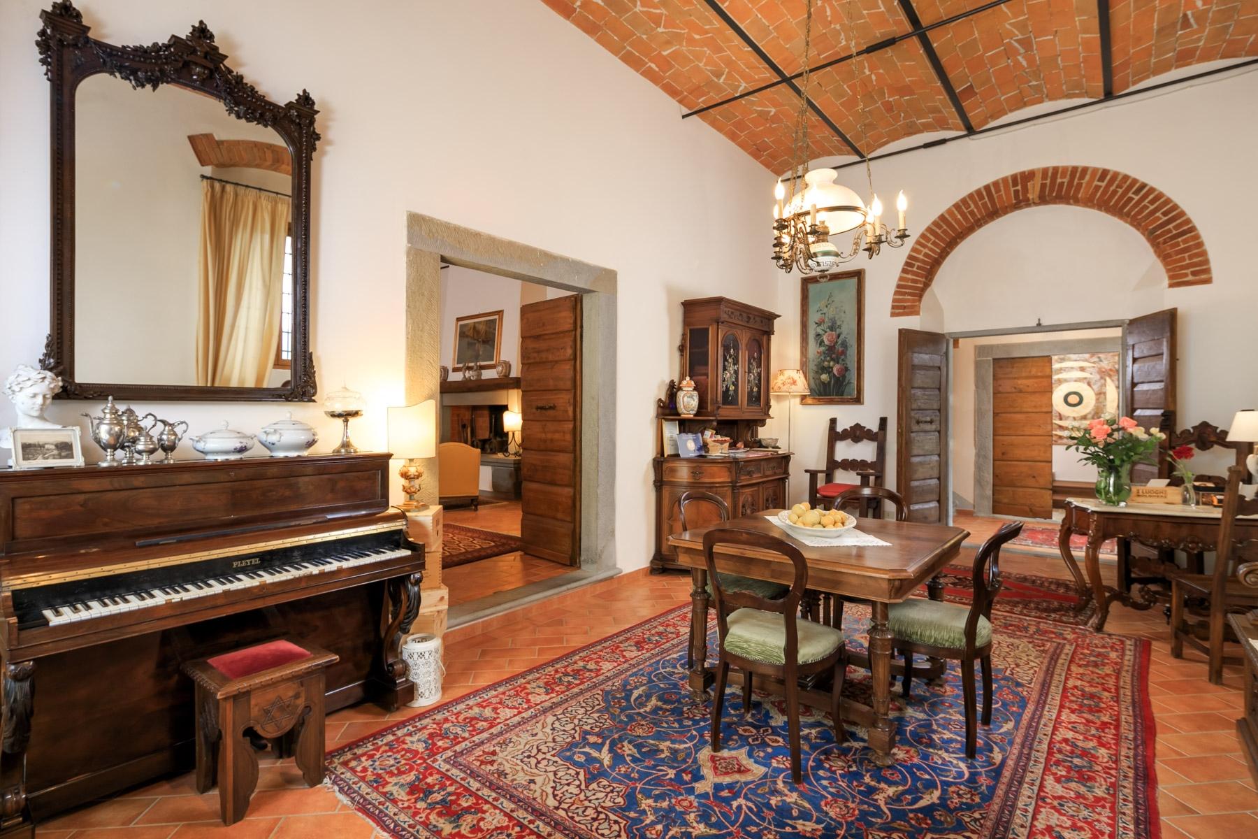 Villa in Vendita a Vicchio: 5 locali, 3000 mq - Foto 13