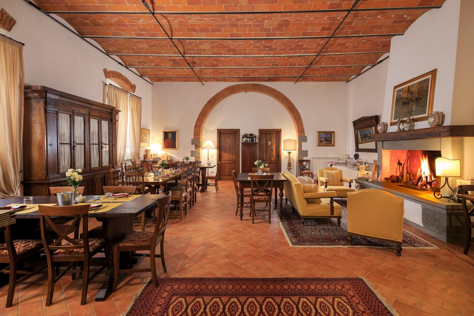 Villa in Vendita a Vicchio: 5 locali, 3000 mq - Foto 14