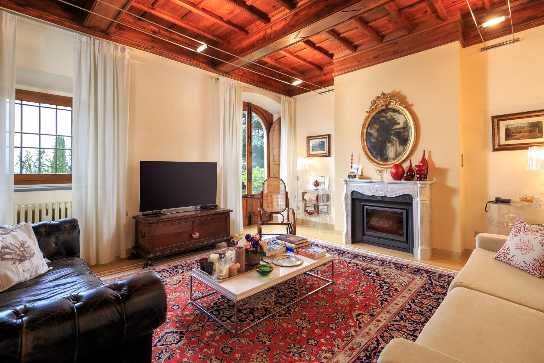 Villa in Vendita a Vicchio: 5 locali, 3000 mq - Foto 16