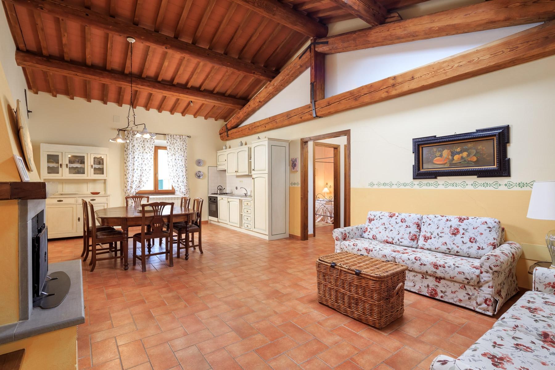 Villa in Vendita a Vicchio: 5 locali, 3000 mq - Foto 17