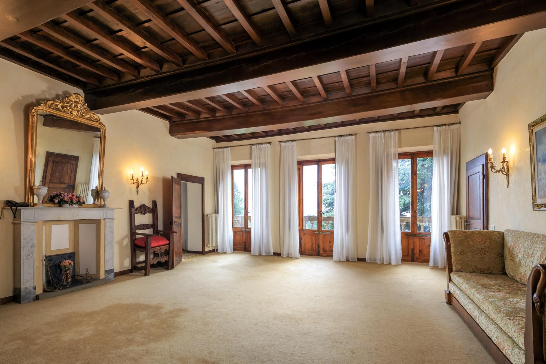 Villa in Vendita a Vicchio: 5 locali, 3000 mq - Foto 15