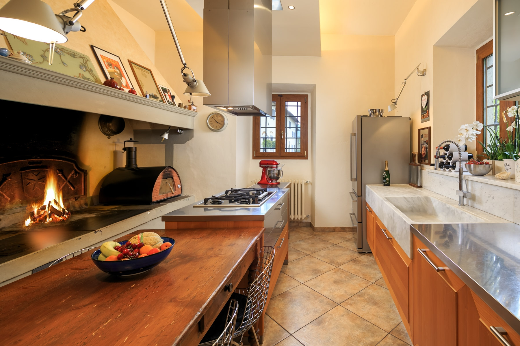 Villa in Vendita a Vicchio: 5 locali, 3000 mq - Foto 19