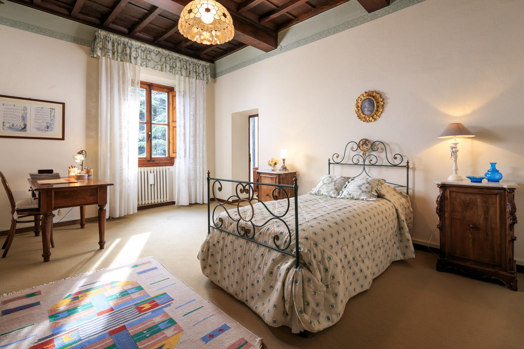 Villa in Vendita a Vicchio: 5 locali, 3000 mq - Foto 24
