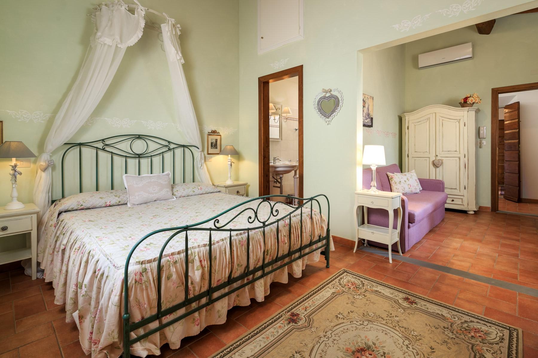 Villa in Vendita a Vicchio: 5 locali, 3000 mq - Foto 21
