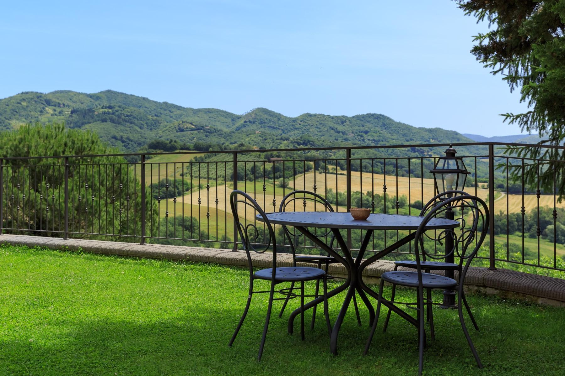 Villa in Vendita a Vicchio: 5 locali, 3000 mq - Foto 9
