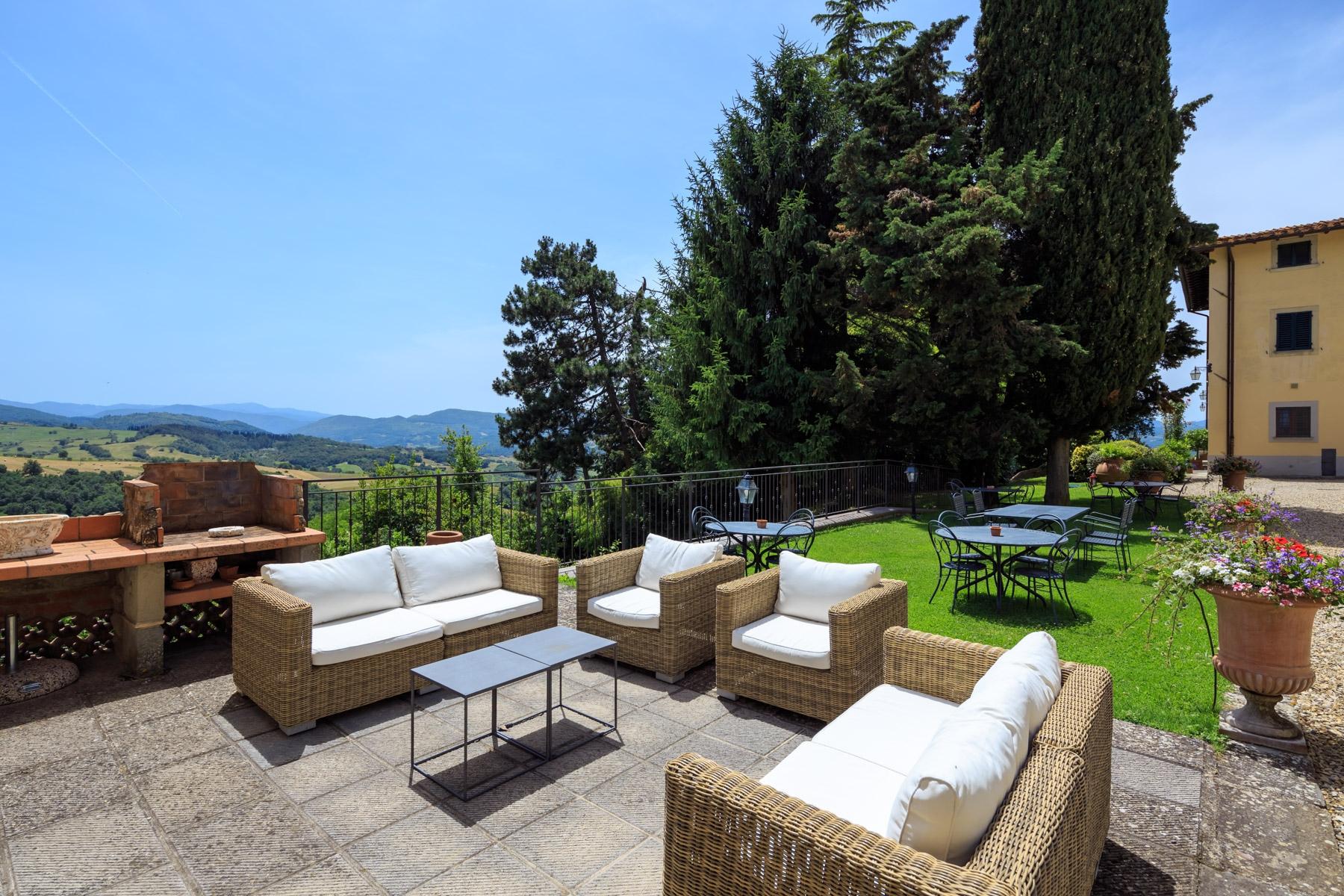 Villa in Vendita a Vicchio: 5 locali, 3000 mq - Foto 10