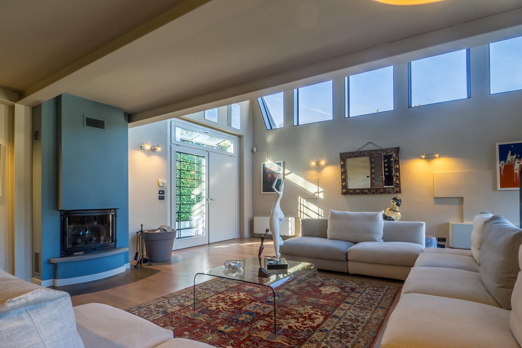 Villa in Vendita a Torino: 5 locali, 370 mq - Foto 3