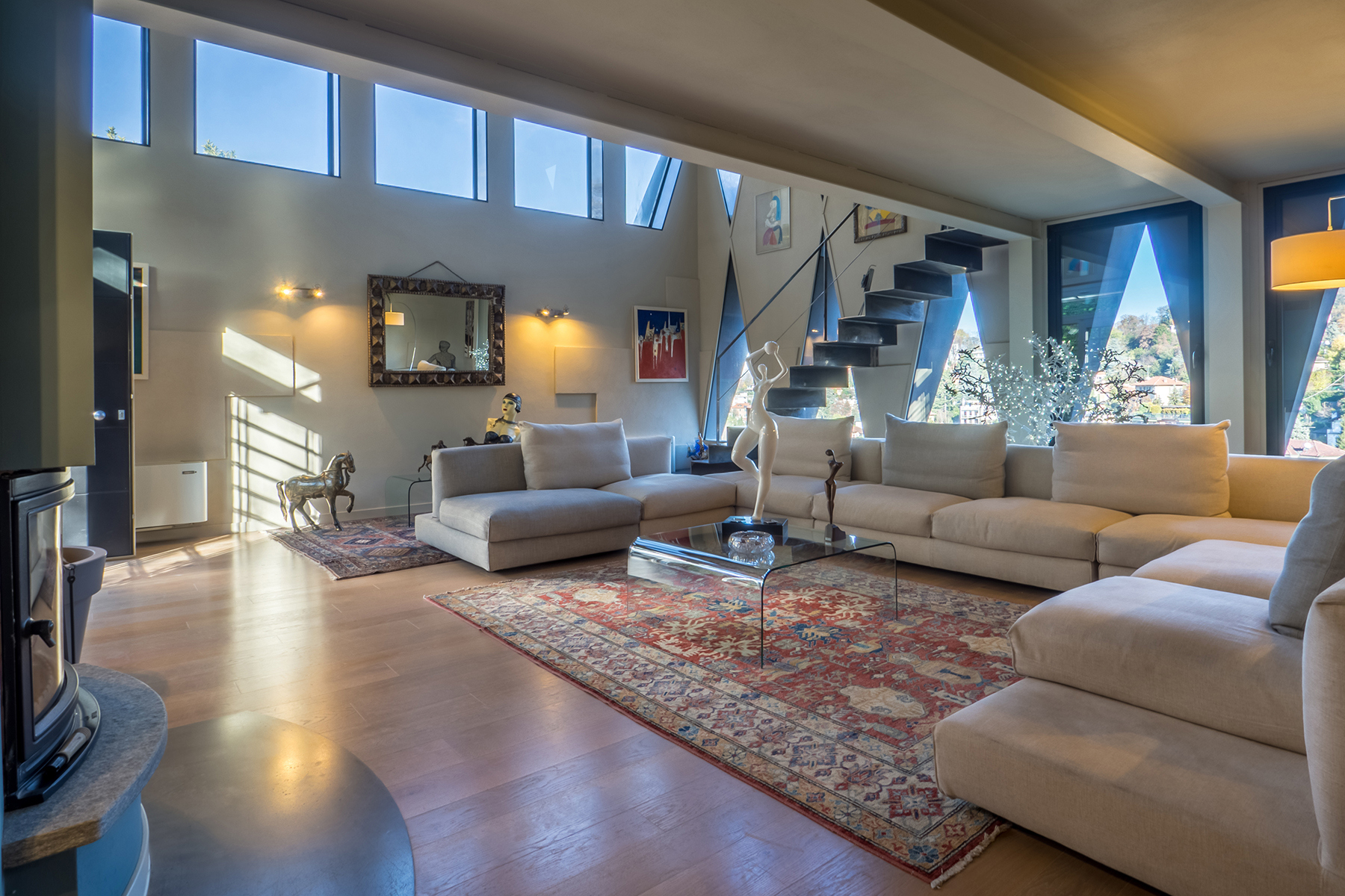 Villa in Vendita a Torino: 5 locali, 370 mq - Foto 4