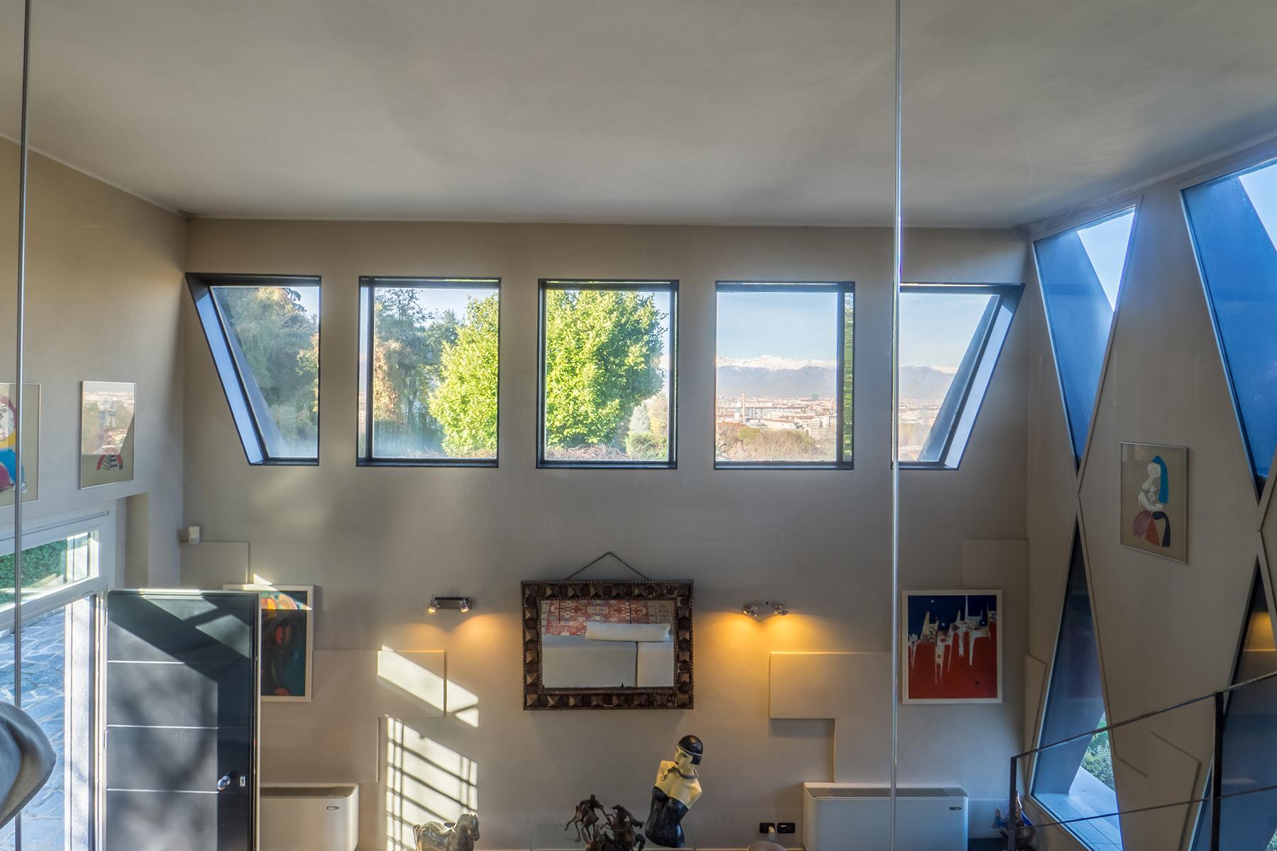Villa in Vendita a Torino: 5 locali, 370 mq - Foto 7