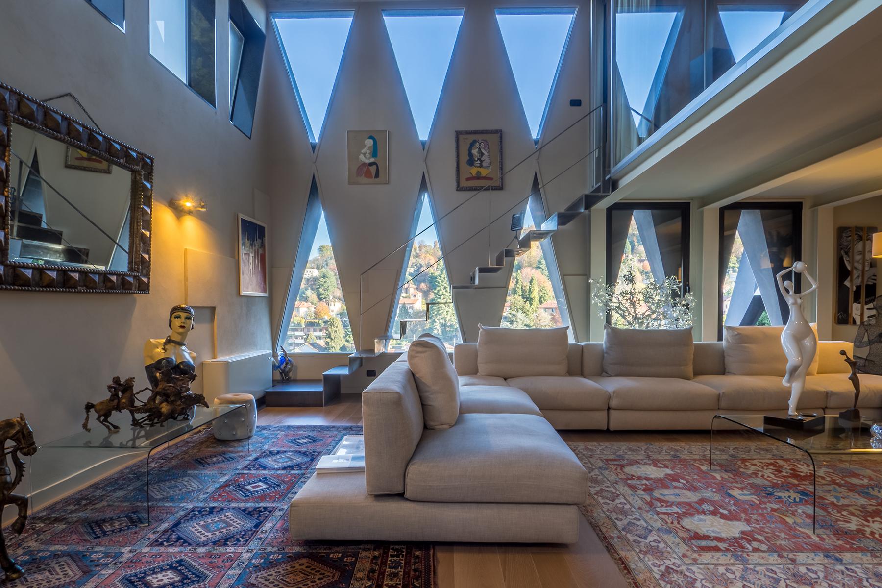 Villa in Vendita a Torino: 5 locali, 370 mq - Foto 2