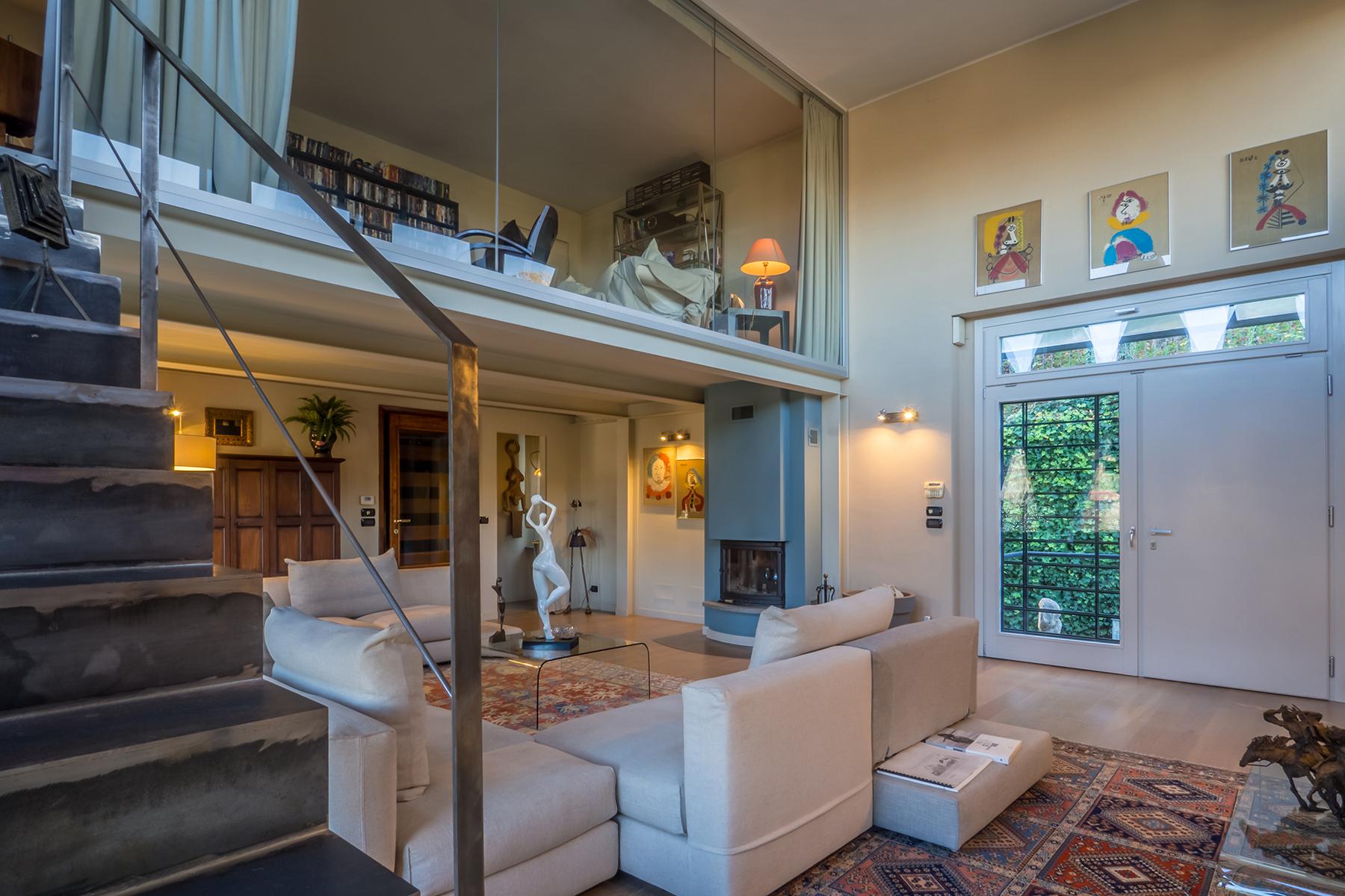 Villa in Vendita a Torino: 5 locali, 370 mq - Foto 5