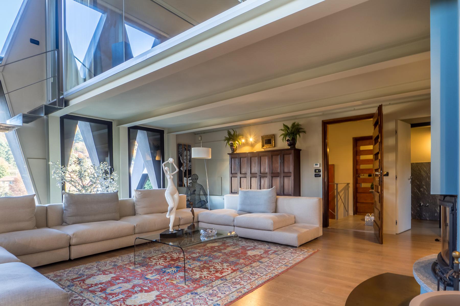 Villa in Vendita a Torino: 5 locali, 370 mq - Foto 8