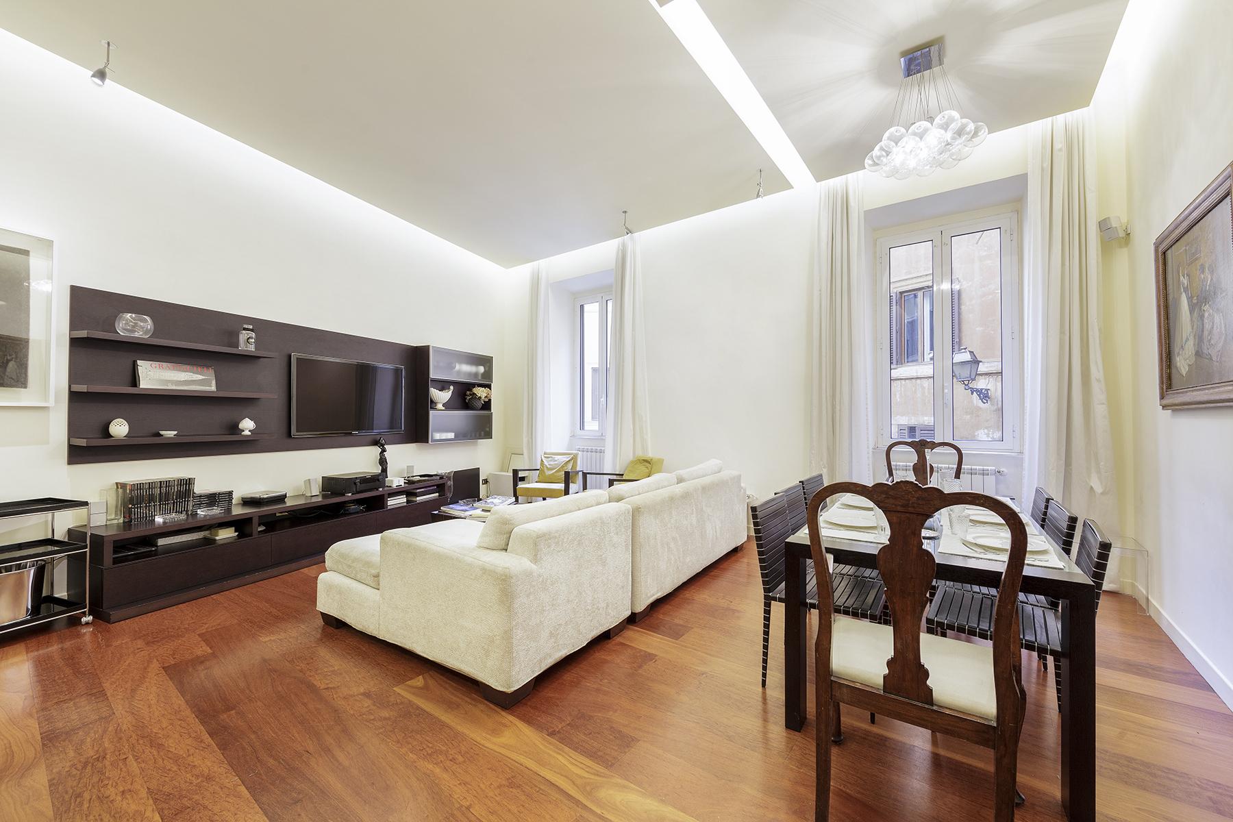 Appartamento in Vendita a Roma: 5 locali, 131 mq - Foto 3
