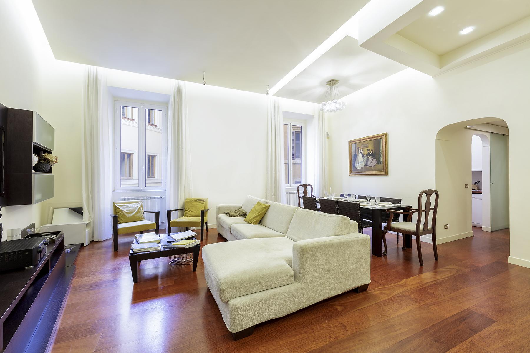 Appartamento in Vendita a Roma: 5 locali, 131 mq - Foto 1