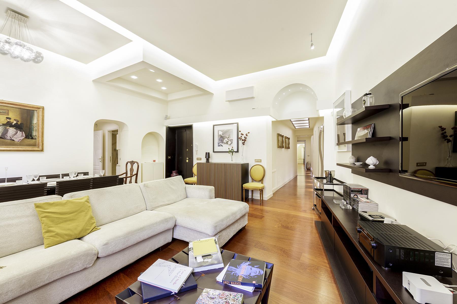 Appartamento in Vendita a Roma: 5 locali, 131 mq - Foto 2