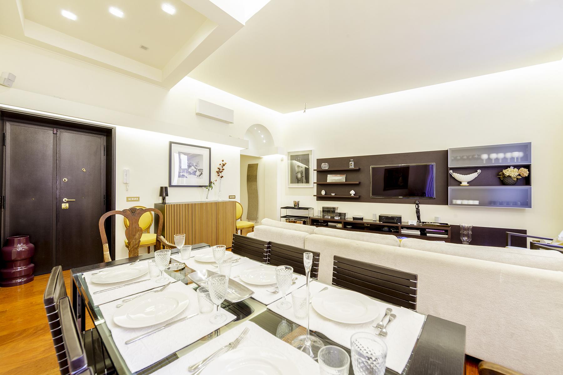 Appartamento in Vendita a Roma: 5 locali, 131 mq - Foto 4