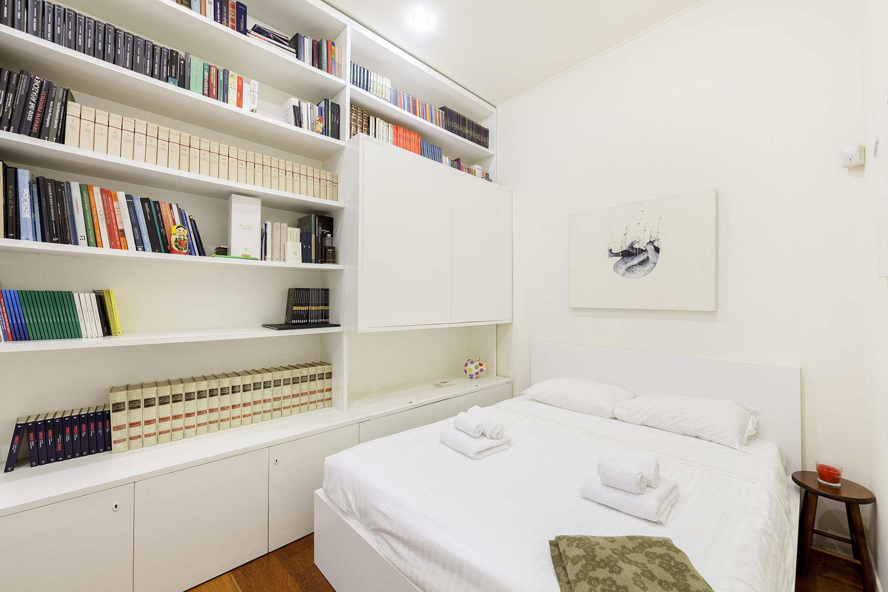 Appartamento in Vendita a Roma: 5 locali, 131 mq - Foto 8