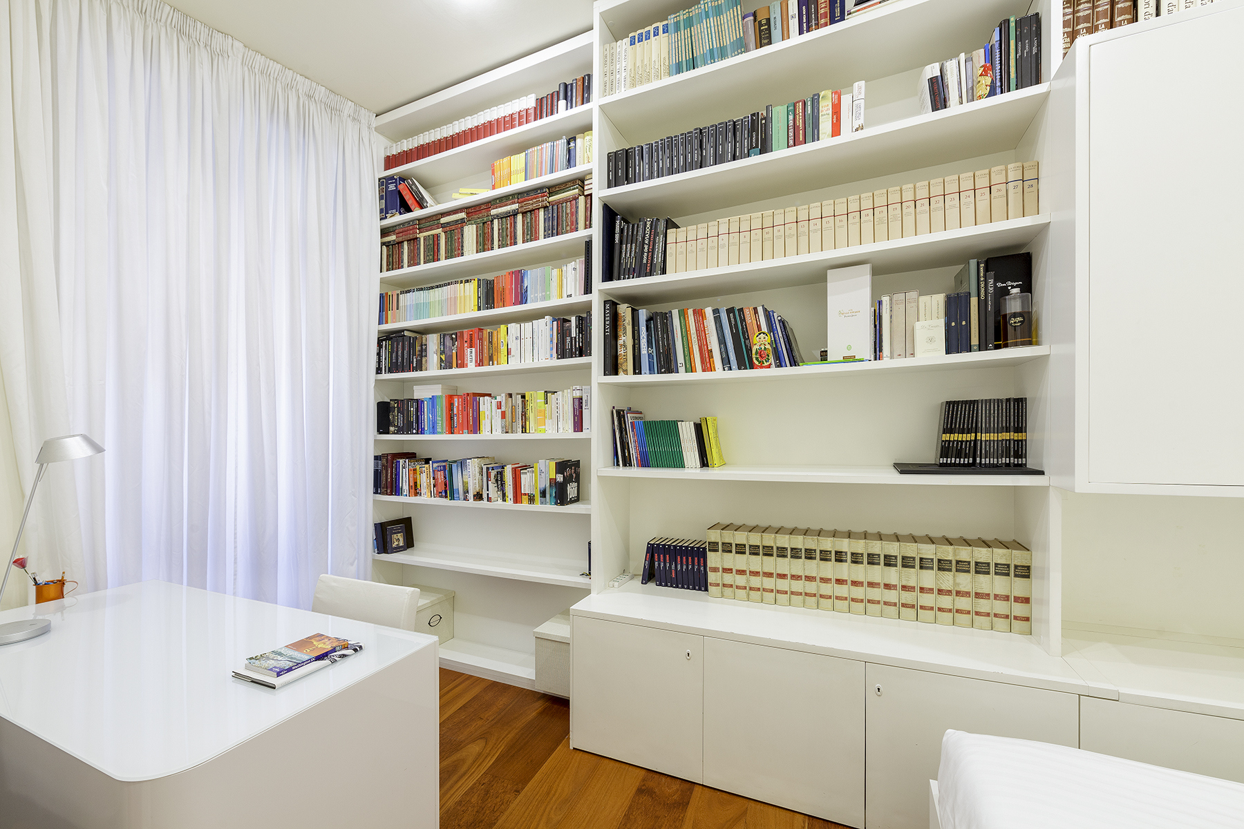 Appartamento in Vendita a Roma: 5 locali, 131 mq - Foto 7