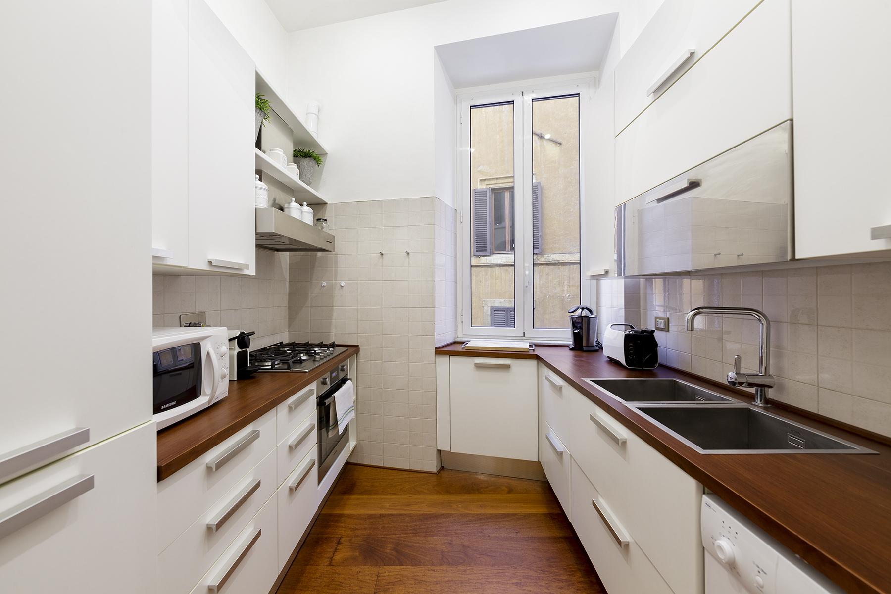 Appartamento in Vendita a Roma: 5 locali, 131 mq - Foto 9